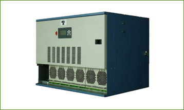 Lineage Power Private Limited